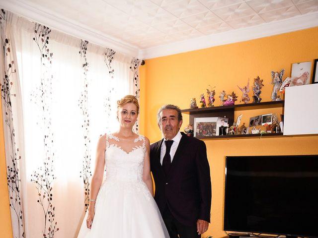 La boda de Juanmi y Rocío en Alfafar, Valencia 8
