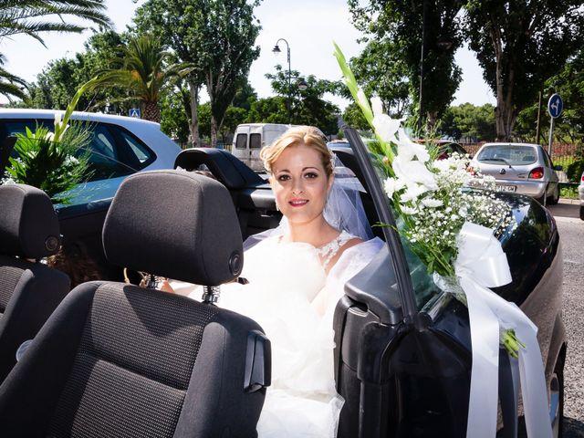 La boda de Juanmi y Rocío en Alfafar, Valencia 10
