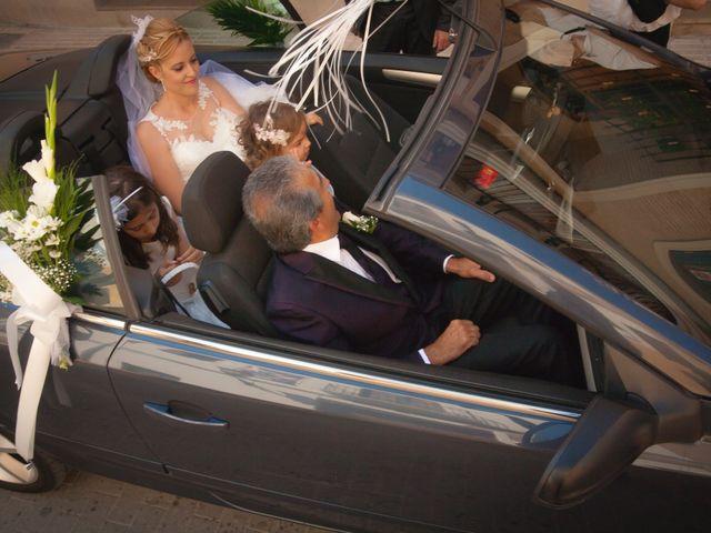 La boda de Juanmi y Rocío en Alfafar, Valencia 12