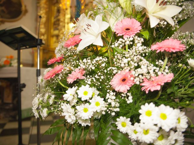 La boda de Juanmi y Rocío en Alfafar, Valencia 14