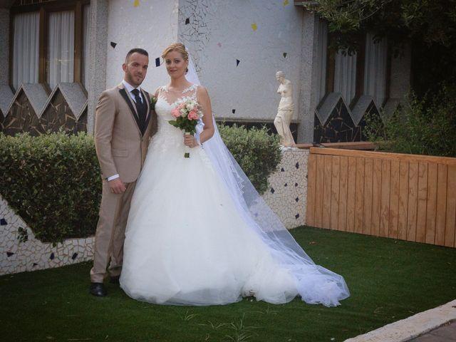 La boda de Juanmi y Rocío en Alfafar, Valencia 18