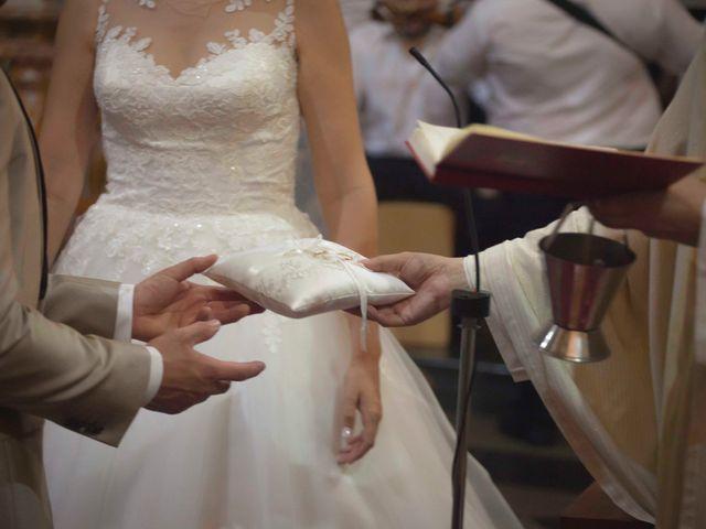 La boda de Juanmi y Rocío en Alfafar, Valencia 19