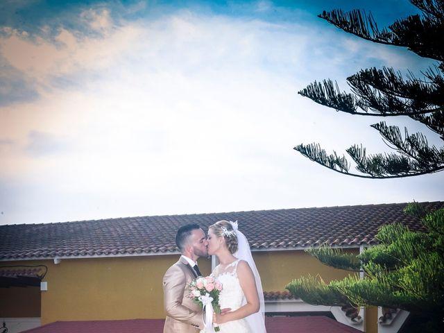La boda de Juanmi y Rocío en Alfafar, Valencia 22