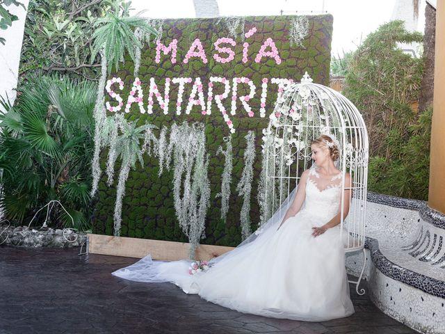 La boda de Juanmi y Rocío en Alfafar, Valencia 23