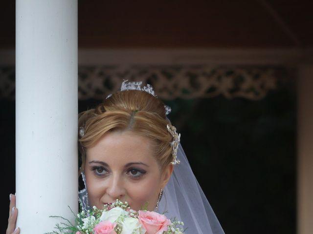 La boda de Juanmi y Rocío en Alfafar, Valencia 24