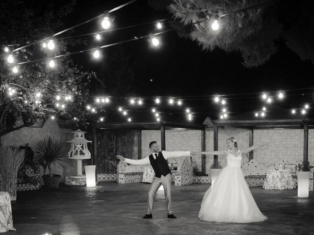 La boda de Juanmi y Rocío en Alfafar, Valencia 25