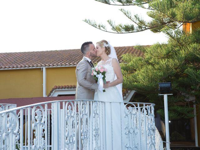 La boda de Juanmi y Rocío en Alfafar, Valencia 26