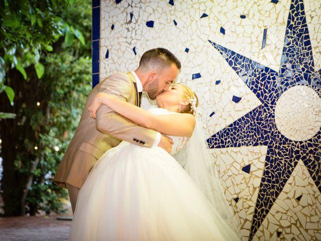 La boda de Juanmi y Rocío en Alfafar, Valencia 27