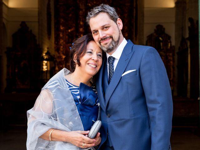 La boda de David y Noelia en Valladolid, Valladolid 2