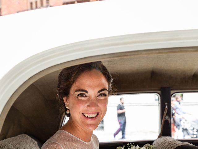 La boda de David y Noelia en Valladolid, Valladolid 4
