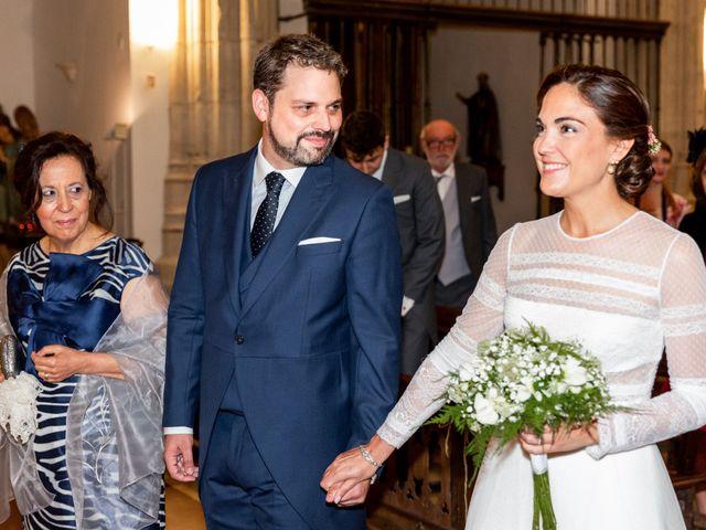 La boda de David y Noelia en Valladolid, Valladolid 6