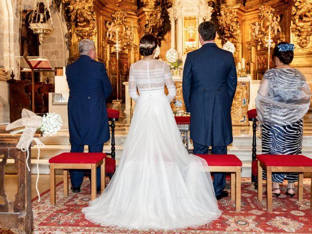 La boda de David y Noelia en Valladolid, Valladolid 7