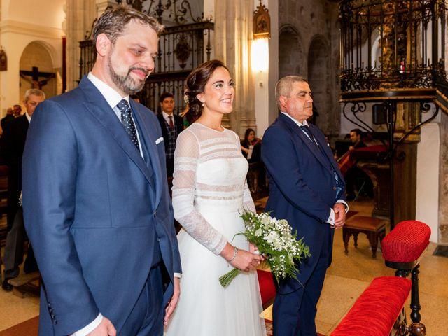 La boda de David y Noelia en Valladolid, Valladolid 8