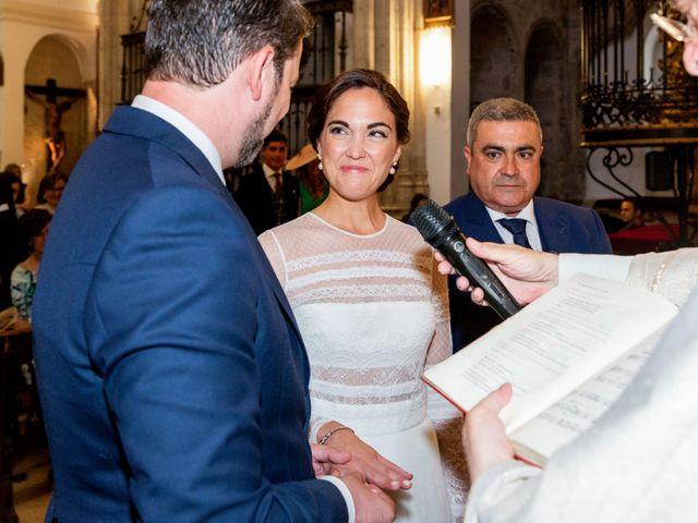 La boda de David y Noelia en Valladolid, Valladolid 14