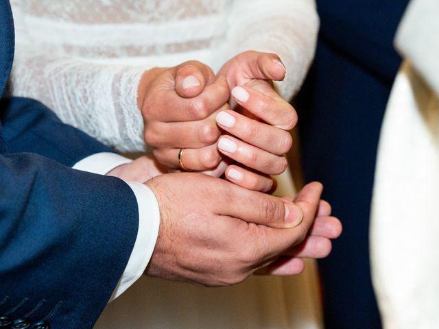 La boda de David y Noelia en Valladolid, Valladolid 15