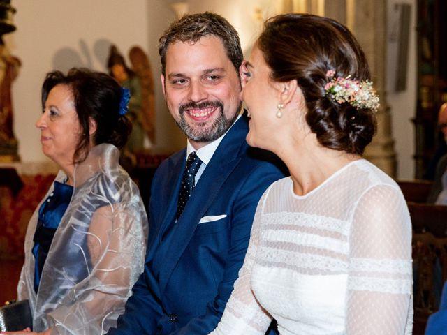 La boda de David y Noelia en Valladolid, Valladolid 16