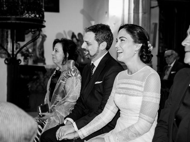 La boda de David y Noelia en Valladolid, Valladolid 17