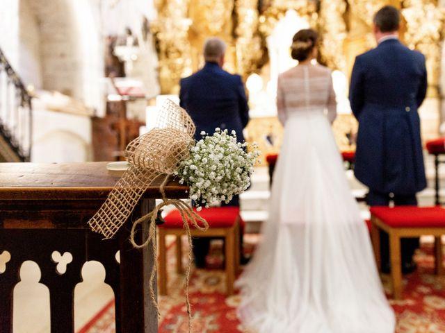La boda de David y Noelia en Valladolid, Valladolid 18