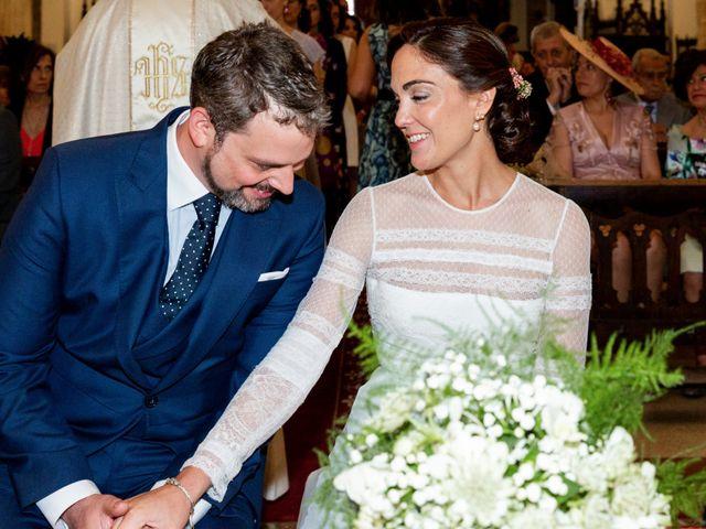 La boda de David y Noelia en Valladolid, Valladolid 19