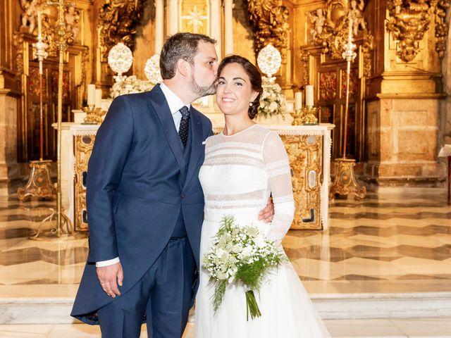 La boda de David y Noelia en Valladolid, Valladolid 21
