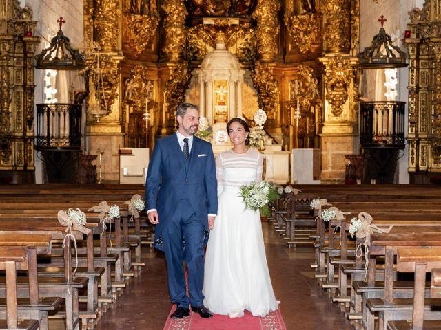 La boda de David y Noelia en Valladolid, Valladolid 22