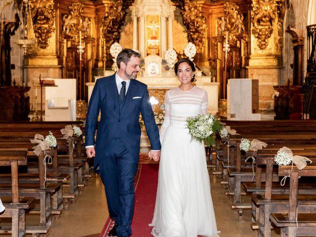 La boda de David y Noelia en Valladolid, Valladolid 23