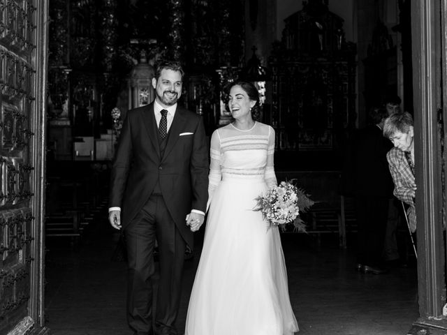 La boda de David y Noelia en Valladolid, Valladolid 24