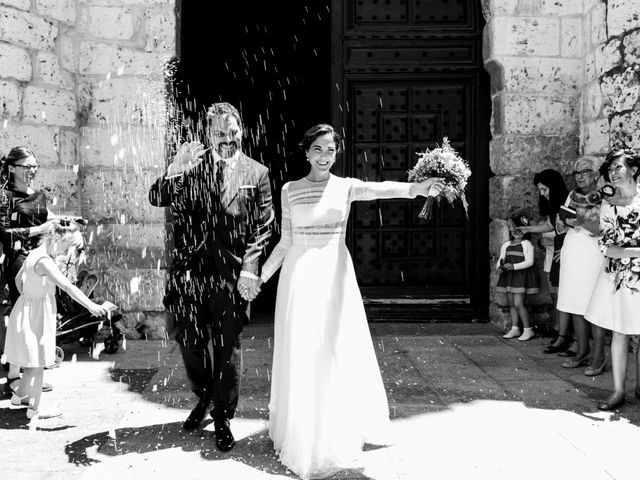 La boda de David y Noelia en Valladolid, Valladolid 26