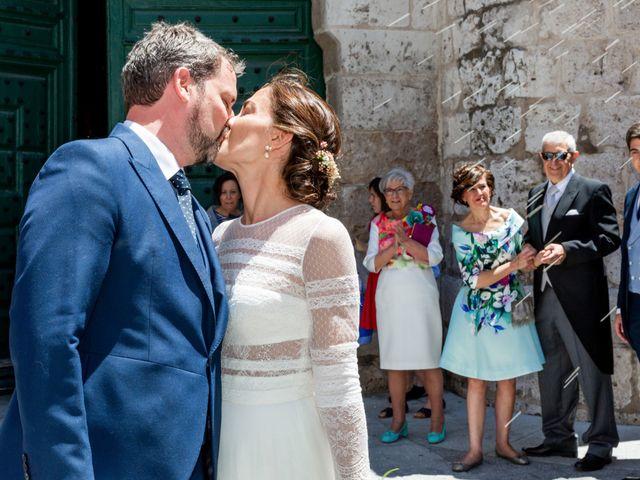 La boda de David y Noelia en Valladolid, Valladolid 27