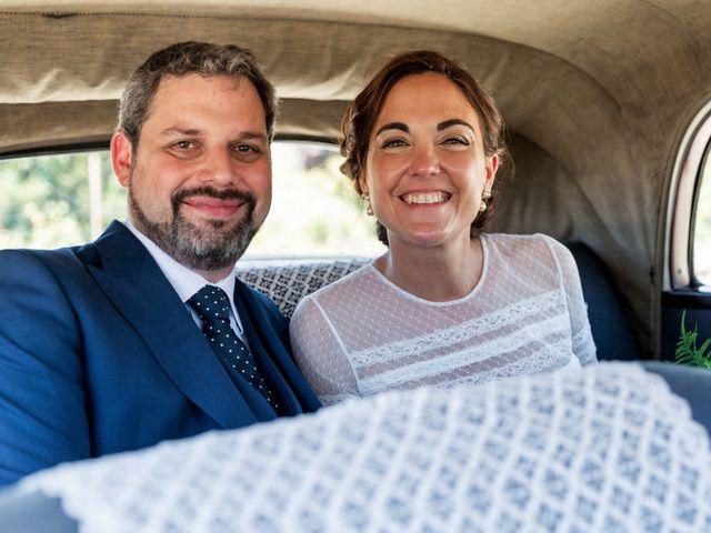 La boda de David y Noelia en Valladolid, Valladolid 29