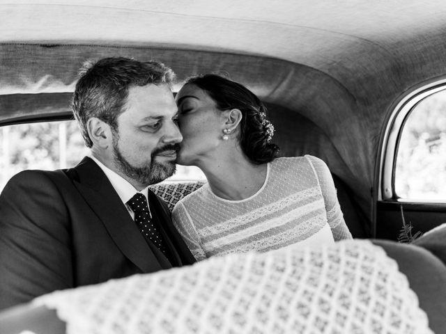 La boda de David y Noelia en Valladolid, Valladolid 30