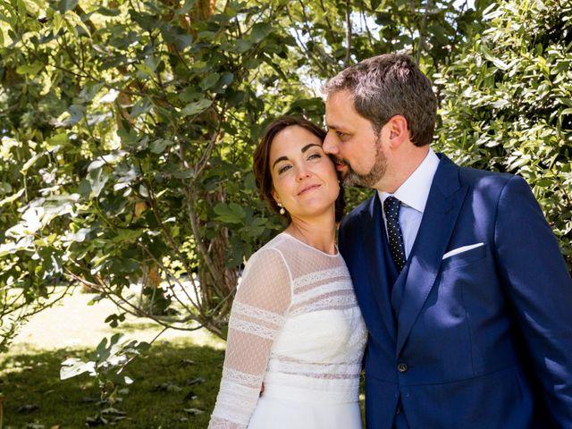 La boda de David y Noelia en Valladolid, Valladolid 34