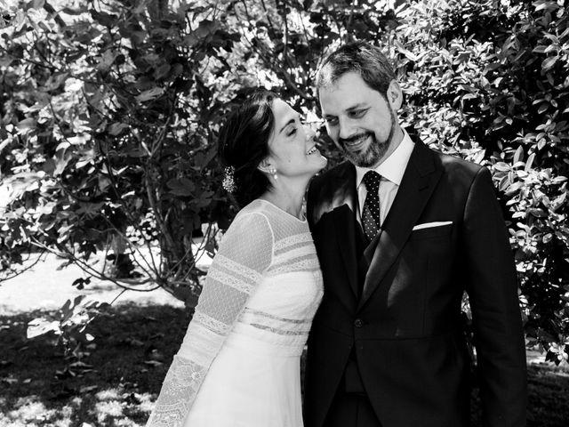 La boda de David y Noelia en Valladolid, Valladolid 36