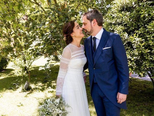 La boda de David y Noelia en Valladolid, Valladolid 37