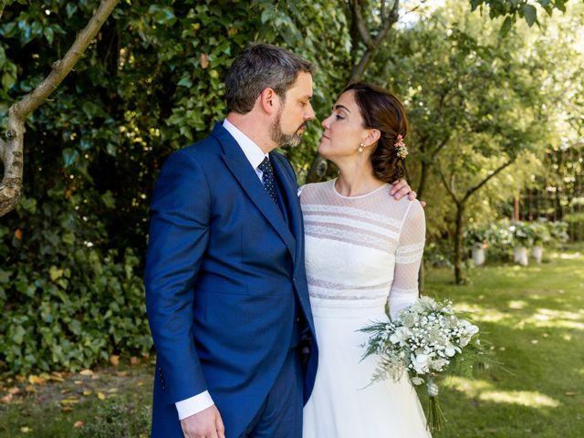 La boda de David y Noelia en Valladolid, Valladolid 39