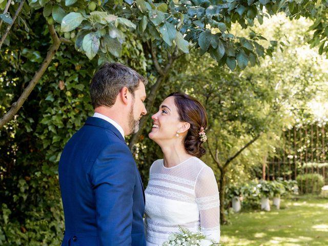 La boda de David y Noelia en Valladolid, Valladolid 40