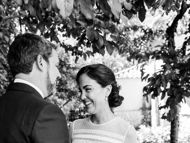 La boda de David y Noelia en Valladolid, Valladolid 41