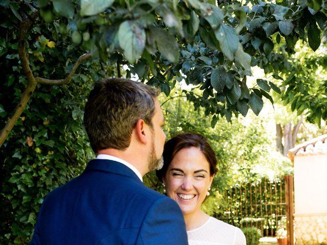 La boda de David y Noelia en Valladolid, Valladolid 42