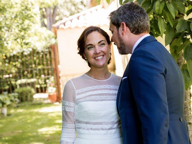 La boda de David y Noelia en Valladolid, Valladolid 43
