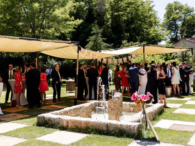 La boda de David y Noelia en Valladolid, Valladolid 45