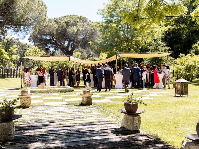 La boda de David y Noelia en Valladolid, Valladolid 49