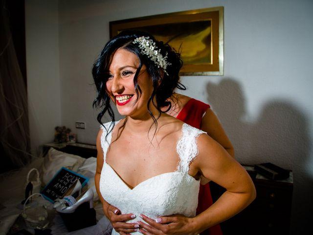 La boda de David y Ester en Elda, Alicante 5