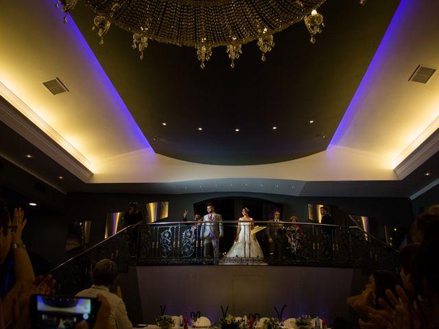 La boda de David y Ester en Elda, Alicante 7