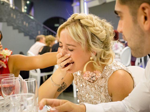 La boda de David y Ester en Elda, Alicante 9