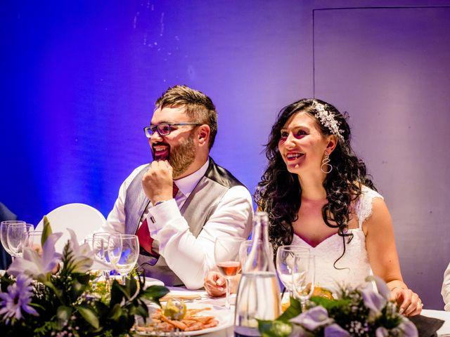 La boda de David y Ester en Elda, Alicante 10