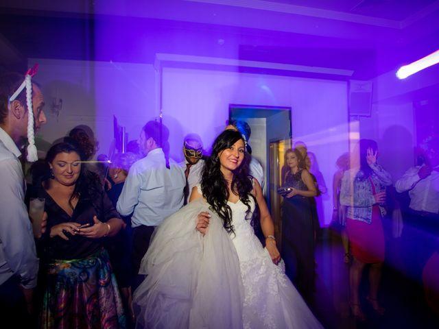 La boda de David y Ester en Elda, Alicante 13