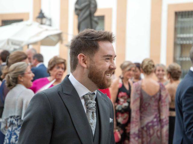 La boda de Antonio y Bea en Córdoba, Córdoba 22