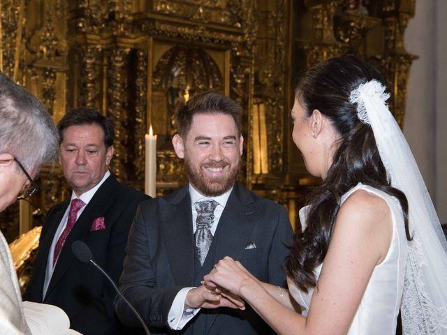 La boda de Antonio y Bea en Córdoba, Córdoba 24