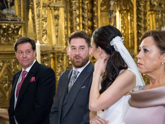 La boda de Antonio y Bea en Córdoba, Córdoba 25