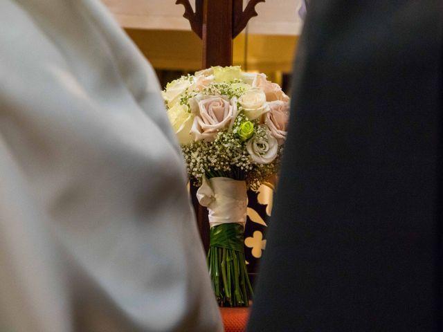 La boda de Antonio y Bea en Córdoba, Córdoba 27